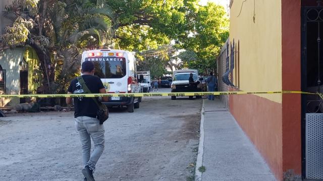 Herrero se quita la vida en la Guadalupe Victoria