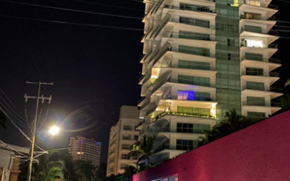 En las inmediaciones de un hotel presuntamente intentaron secuestrar a una persona