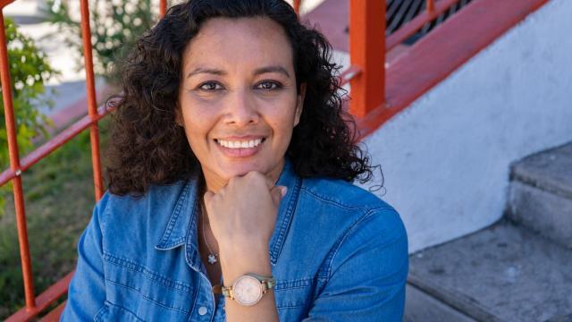 Idalia González