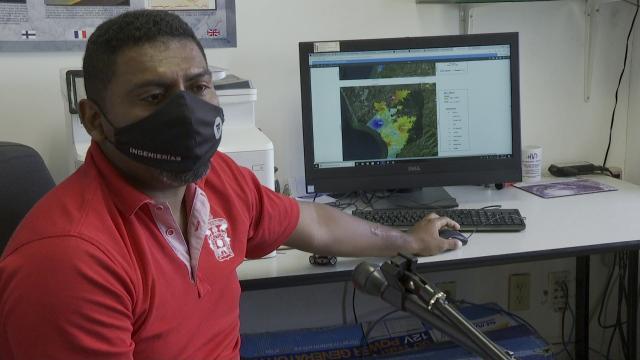 Las Juntas y Coapinole, el aire más contaminado en Vallarta