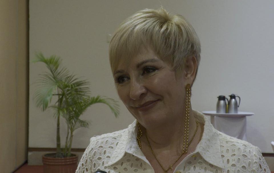 Reeligen a Lourdes Ayala Ochoa como presidenta de Adeprotur