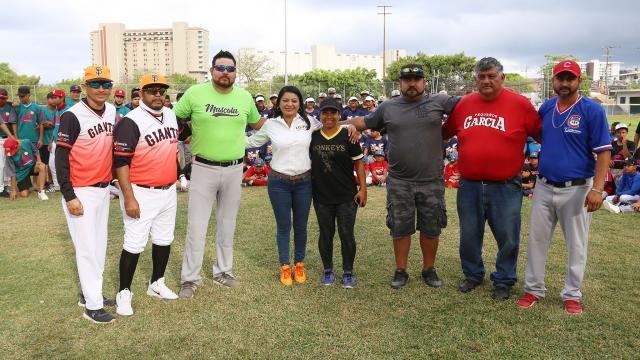 Lupita Guerrero, candidata por el partido Movimiento Ciudadano, a la presidencia municipal de Puerto Vallarta