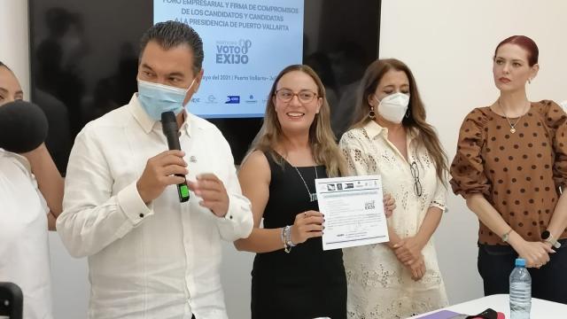 Marina de Los Santos va por Fideicomiso de Turismo