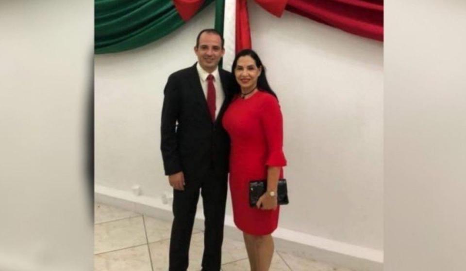 Secuestran a la madre del alcalde de San Andrés Tuxtla