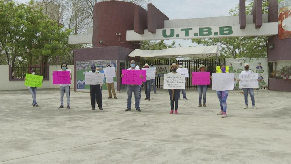 En paro sindicatos de universidades tecnológicas de Nayarit