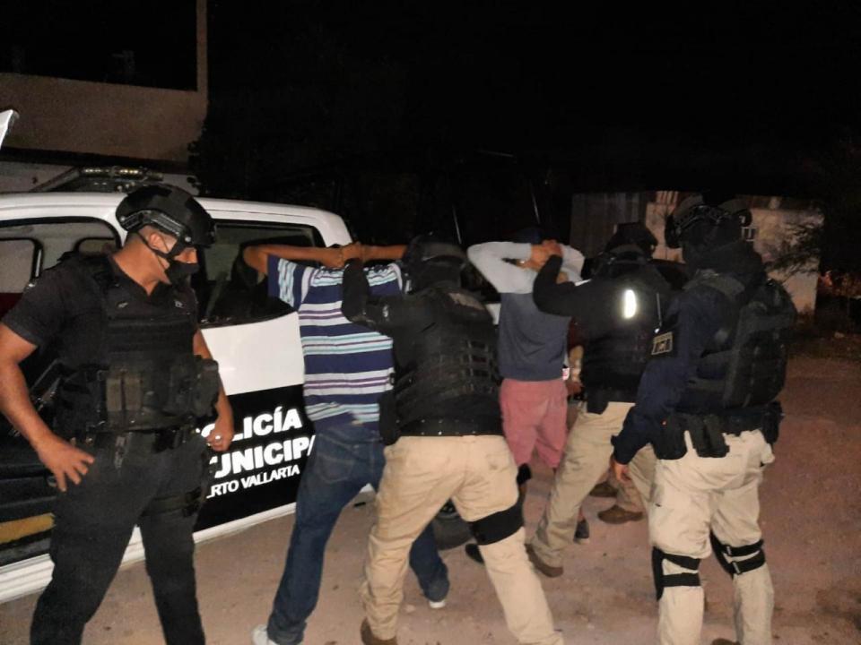 Policía no baja la Guardia en el Combate Delictivo