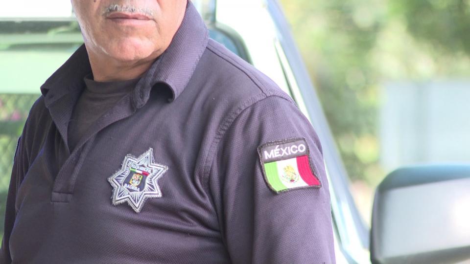 Policías de Bahía recuperan vehículo robado en San José
