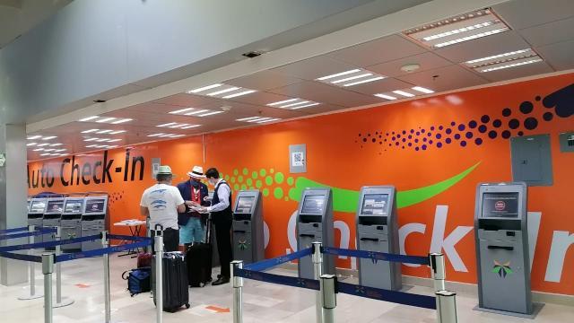 Puerto Vallarta proyecta más de mil 500 vuelos para mayo