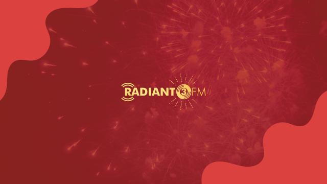 Radiante FM celebra 3 años al aire
