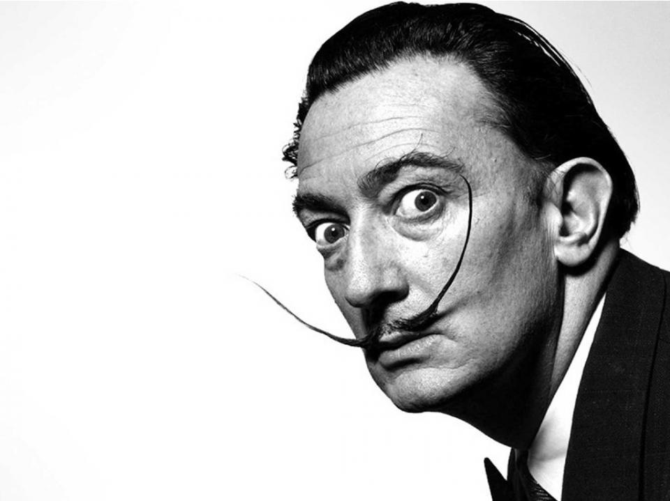 """Llega a México la exposición """"Dalí 2.1"""""""