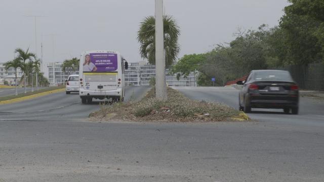 Tras 4 meses, Seapal reabre puente frente al Salado