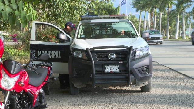 La problemática de seguridad pública en Bahía de Banderas