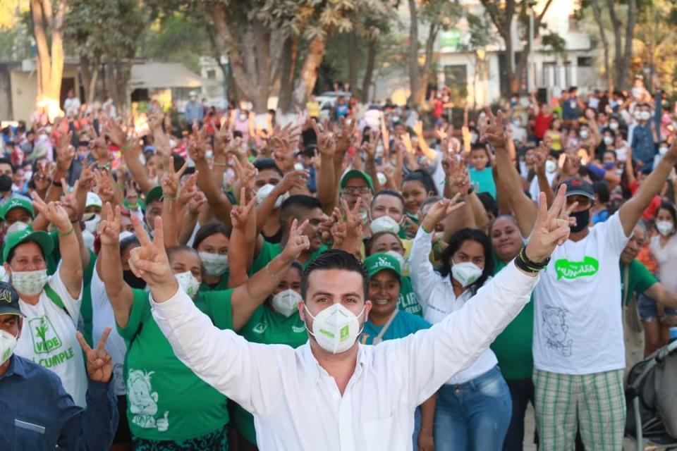 Tendremos una ciudad limpia: Munguía