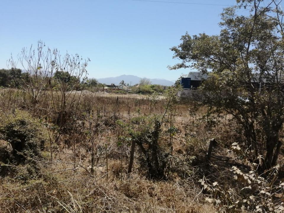 Terreno en Jarretaderas