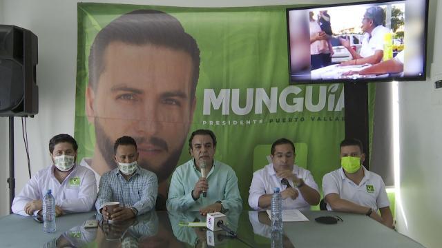 Verde acusa a Morena de robo y usurpación de funciones