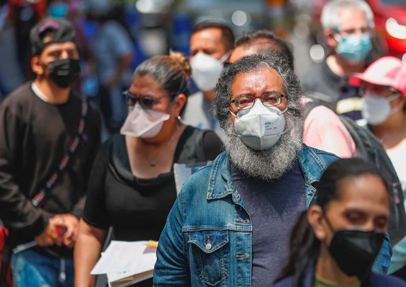 Alerta INME sobre una posible tercera ola de contagio para septiembre
