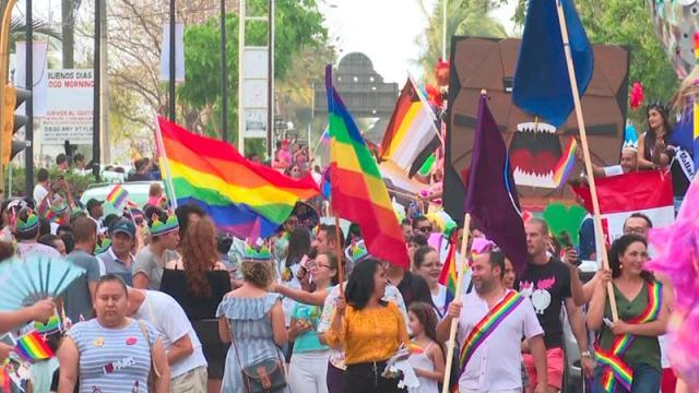 allarta avanza en respeto a derechos de la comunidad LGBT