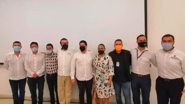 nauguran 5to Congreso Estatal de Directores de Turismo en Vallarta