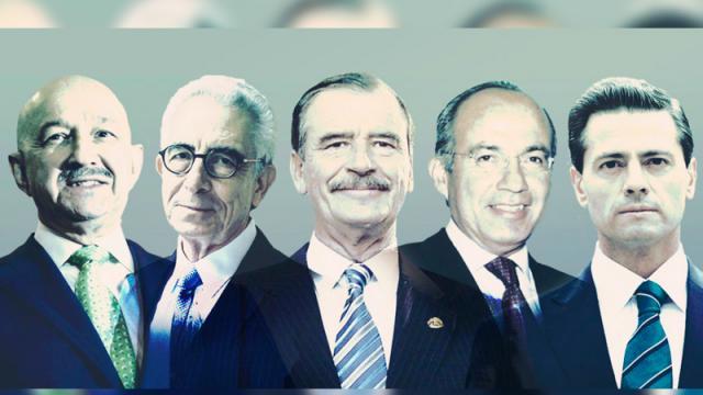 Voto masivo en la consulta para el juicio a expresidentes