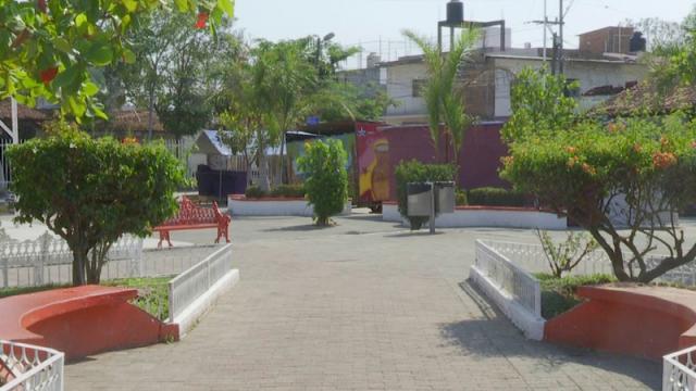 Vuelve la celebración de las fiestas patronales de Ixtapa