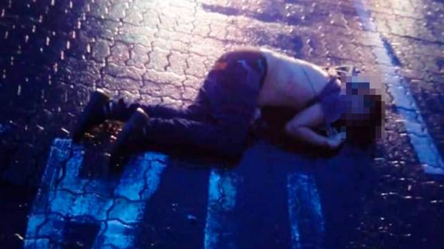 Muere joven atropellado en la Medina Ascencio
