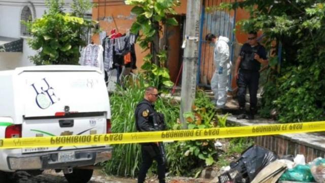 55 años de prisión para feminicida en Puerto Vallarta