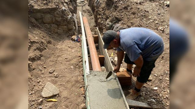 Abastecimiento de agua potable en Bahía de Banderas