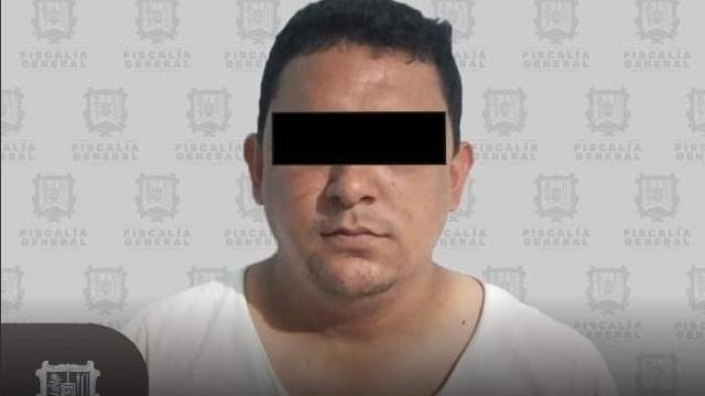 Arrestan a implicado en homicidio de dos policías