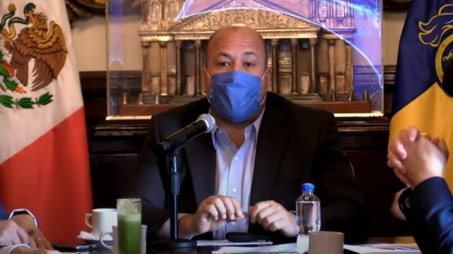 Autoriza Alfaro a hoteles 80 % ocupación; bares beneficiados