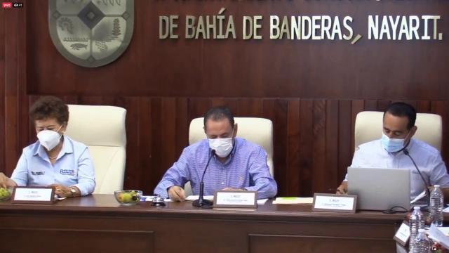 Bahía de Banderas, líder en autonomía financiera