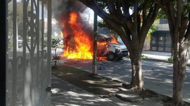 Balacera en Tlaquepaque deja 4 muertos