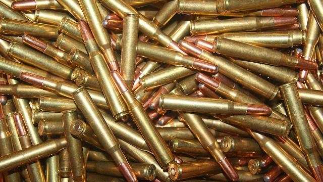 balas de diferentes calibres robadas en guanajuato