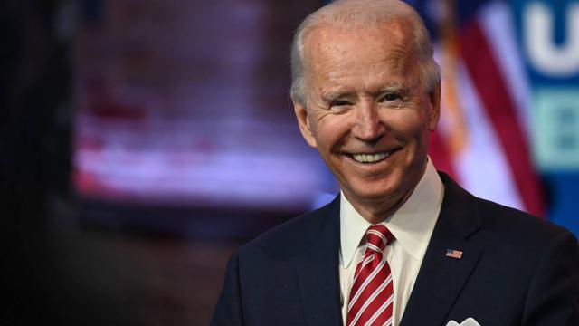 """Biden asegura que recuperación económica de EU es """"duradera"""""""