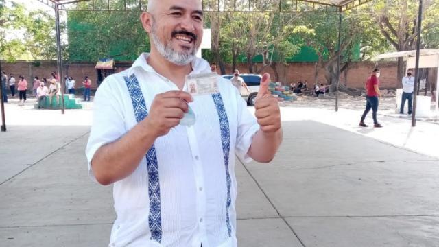 Bruno Blancas