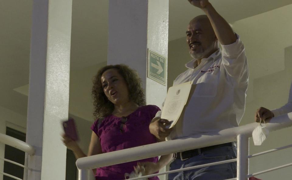 Bruno se reintegra al Congreso de Jalisco antes del Federal