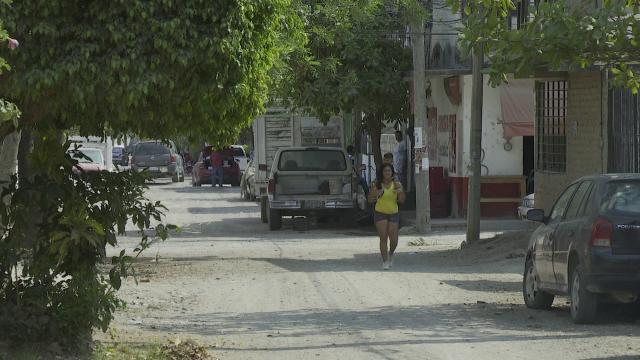 Calles de Ixtapa requieren ser renovadas