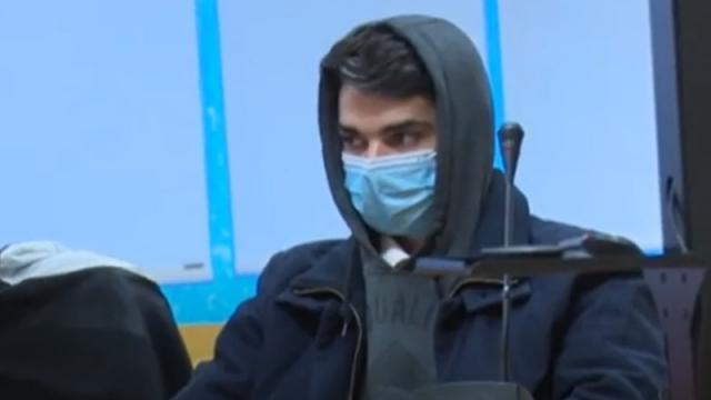 Caníbal de Las Ventas pasará 15 años en prisión
