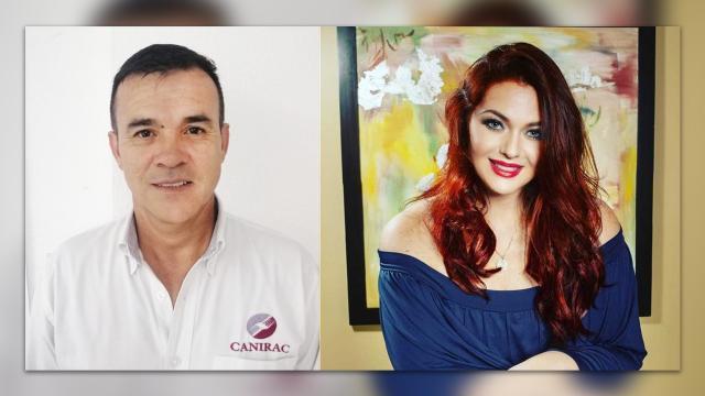Canirac y Canaco trabajarán en coordinación con Luis Michel