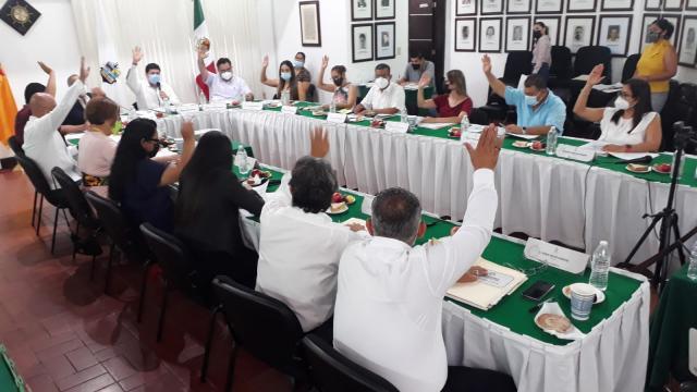 Convenio de seguridad con la Marina y Gobierno de Jalisco