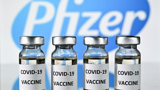 Vacuna Pfizer contra Covid-19