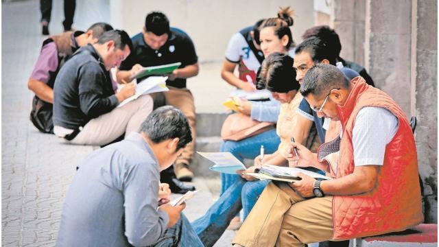 México, el mayor afectado en empleo por pandemia