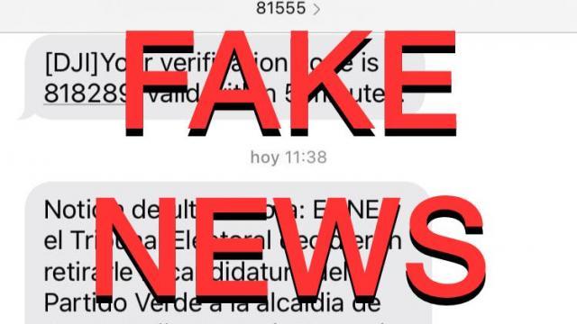 fake news munguia si va