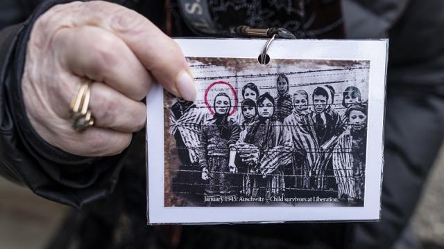 Descendientes de víctimas de nazis podrán tener nacionalidad
