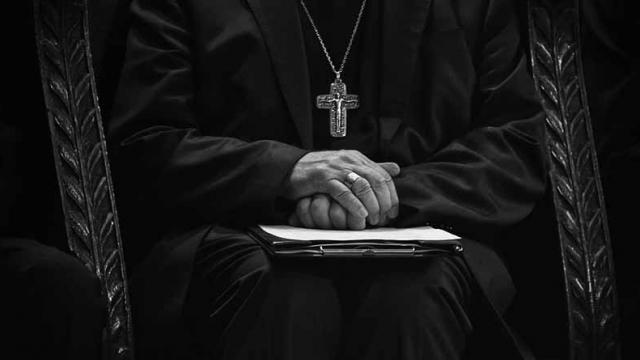 Iglesia católica recibe múltiples demandas por abuso sexual