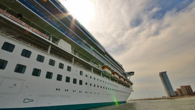 ¡Por fin! Regresan los cruceros a Vallarta en agosto