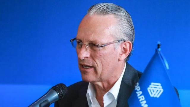 Debe haber mayor diálogo entre SFP y SNA: José Medina