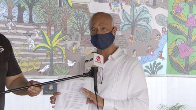 Regidor exige seguimiento a desfalco millonario en Seapal