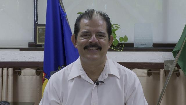 Roberto Palomera deja la DRSE