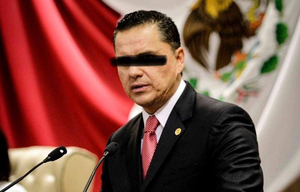 Dictan doble vinculación a proceso a Sandoval en Nayarit
