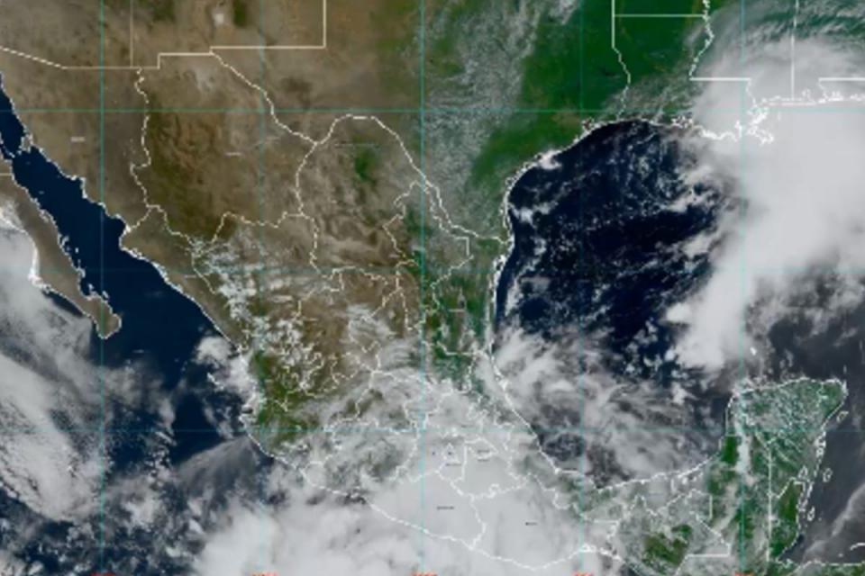"""SSJ activa Operativo de Seguridad ante tormenta """"Dolores"""""""